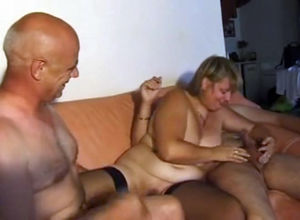 French ambidextrous 3 with lush wifey