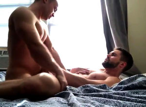 Glad fag duo first-timer vid