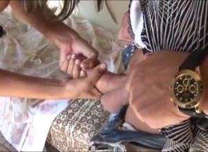 Hungarian mature call girl  facialized