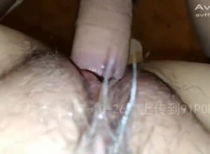 Closeup porking mammary asian cunt in..