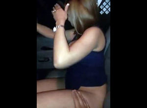 Breasted latina cougar Plumper with..
